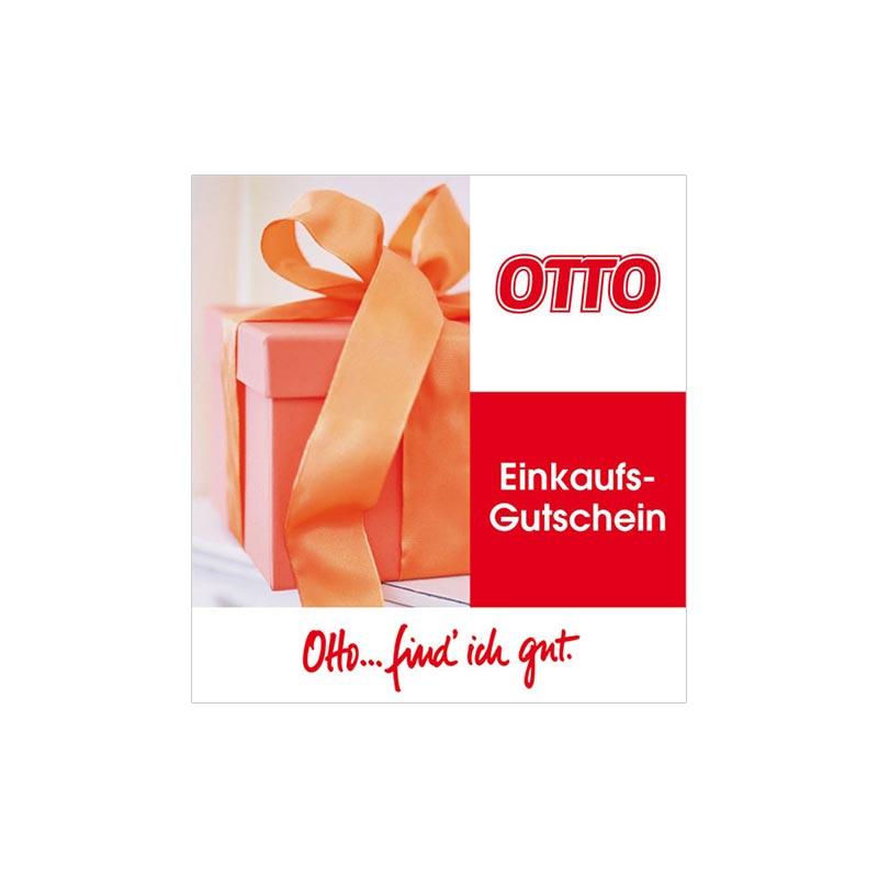 Ottto Gutschein