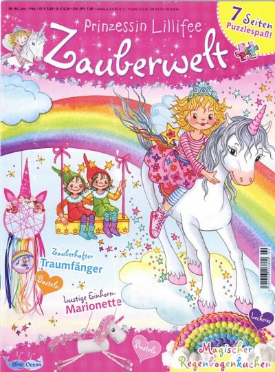 Prinzessin Lillifee Kinder Jugend Titel A Z Quality Abo De
