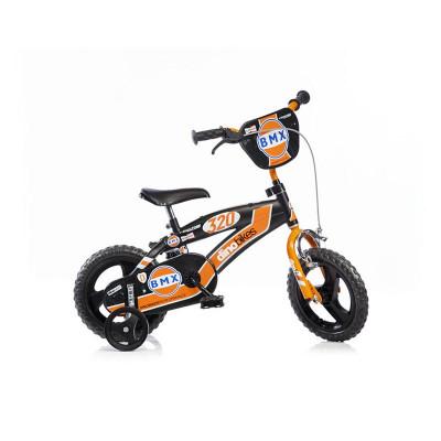 "Kinderfahrrad BMX 12"" - Dino Bikes"