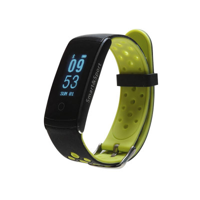 Activity Tracker Fitnessband mit HR-Sensor - Denver