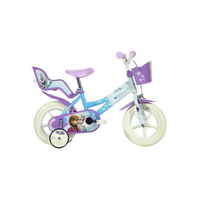 "Kinderfahrrad ""Frozen"" 12"" - Dino Bikes"