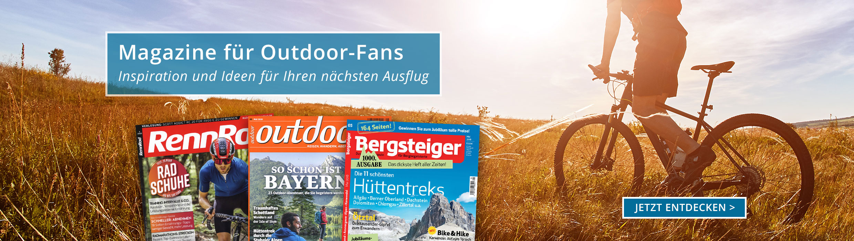 Sport & Outdoor Magazine